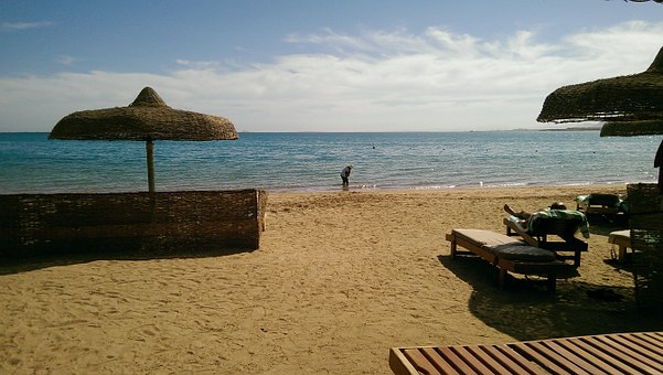 Explore Attractive Beaches In Taba Holidays