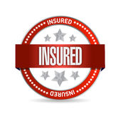 Risk Sharing through Insurance Liability