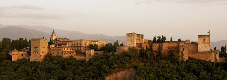 The Climate in Malaga